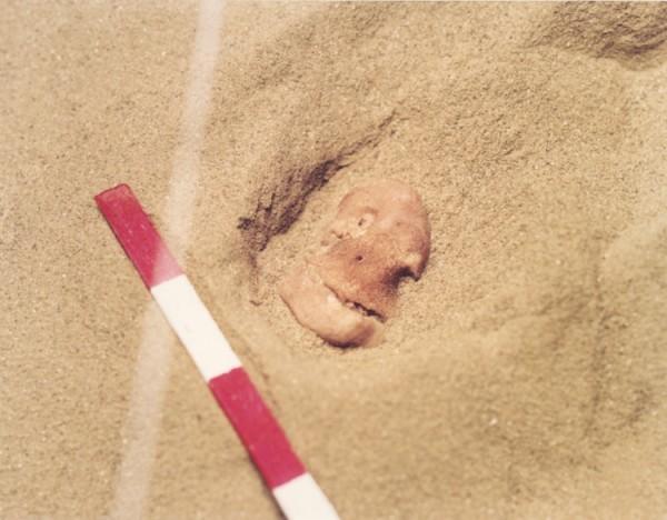 ©Emmanuel Pierrot - archeologie du pied de cochon 3
