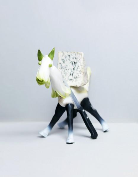 ©Emmanuel Pierrot - cochon a la coq 4
